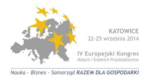 Logo IV EKMŚP